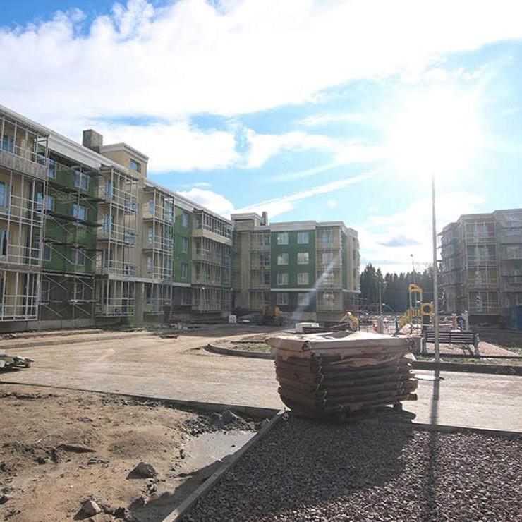 ЖК Золотые купола, ход строительства, стройка, комплекс, новостройка, жилой, новый, дата октябрь 2017